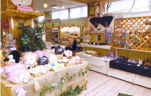 雑貨コーナー