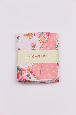 ローズ・ピンク