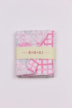 ペールフラワー・ピンク