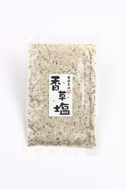 香草塩 袋