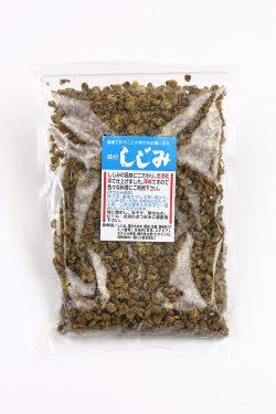 味付しじみ(260g)