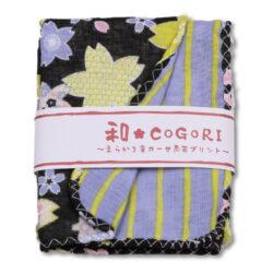 H-和COGORI-SAKURA・黒
