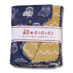 H-和COGORI-FUKUROU・紺