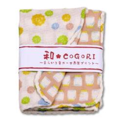 H-和COGORI-金平糖・生成