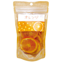 HFドライオレンジ