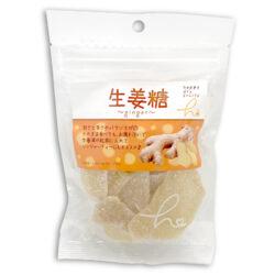 HFMドライ生姜糖