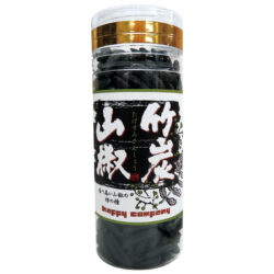柿の種 竹炭山椒