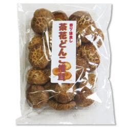 茶花どんこ椎茸