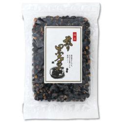 国産 煎り黒大豆